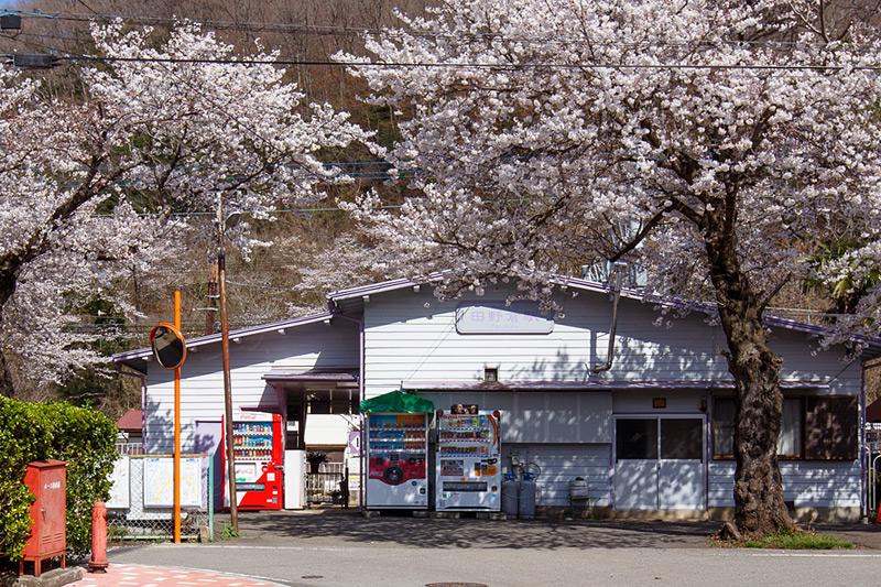 สถานีทาโนคุระ