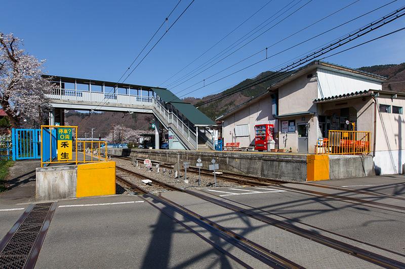 สถานีคาเซอิ